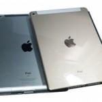iPadからiPad Air2へ機種変更