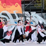 子鳩子兎 横浜百姫隊(活動地域:神奈川県横浜市)