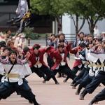 神戸大学よさこいチーム山美鼓 (活動地域:兵庫県神戸市)