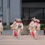 夢舞隊 (活動地域:大阪府貝塚市)