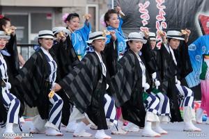 KOUGA彩風舞人