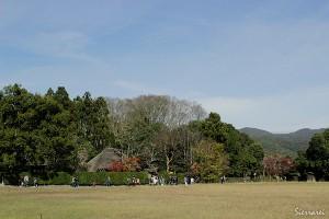 京都嵐山-落柿舎