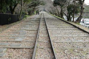 京都-蹴上インクライン