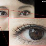 Yahooニュースを見ていたら「<徳島県警>スマホ写真、被害者の瞳に容疑者の顔 解析成功」という記事が