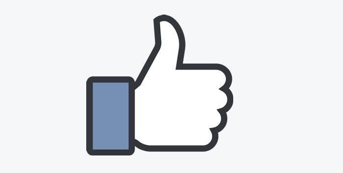 facebookいいね