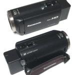 Panasonic HC-V360MSのiAズーム90倍にて野鳥を撮影してみる